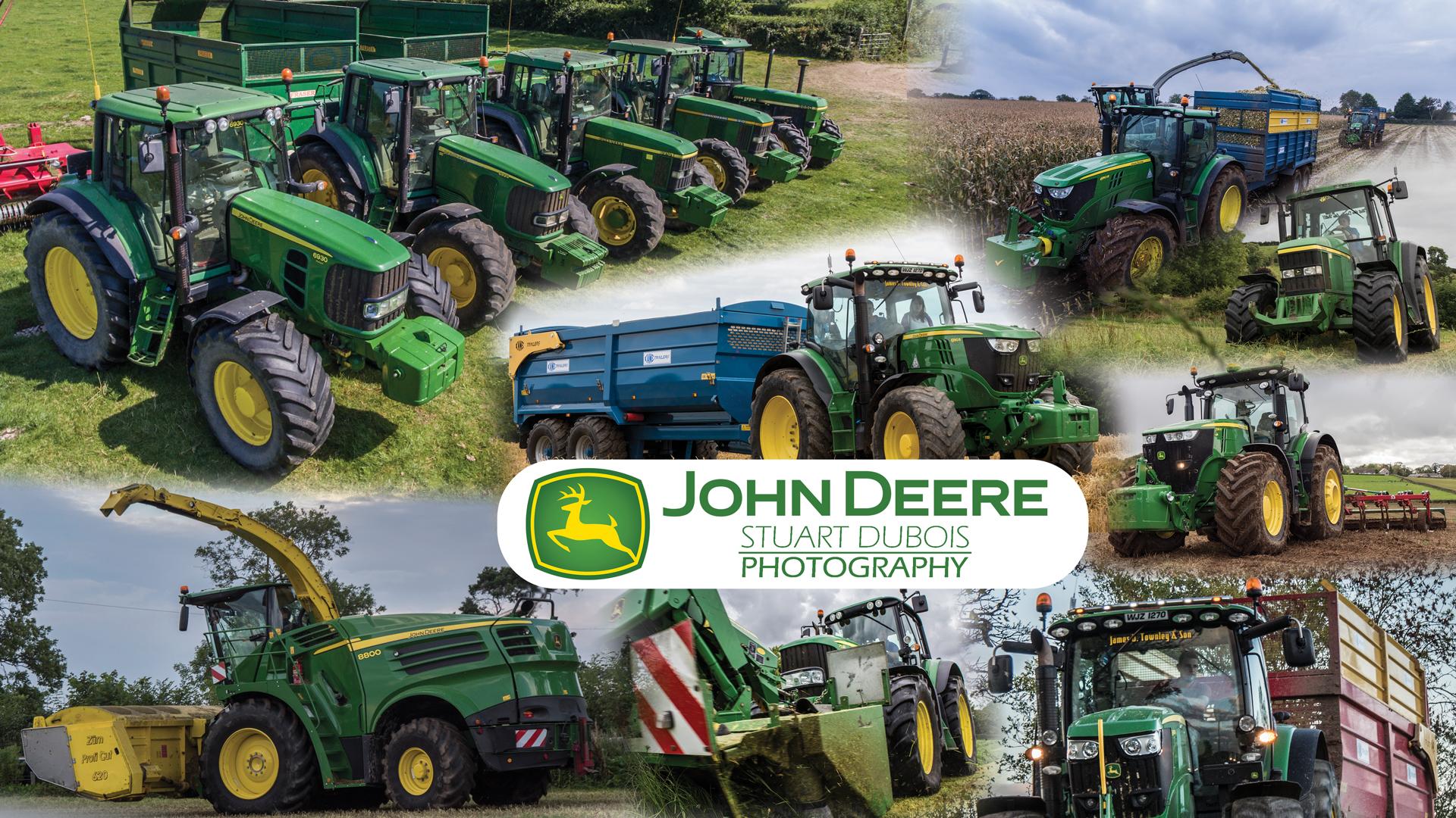 Top Images Of John Deere Wallpapers 1920x1080