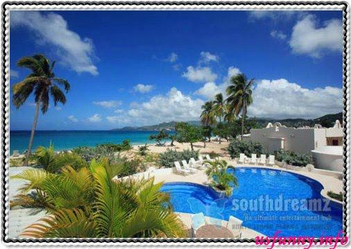 Top 10 Caribbean Islands for 2010 Wallpaper Hungama 506x359