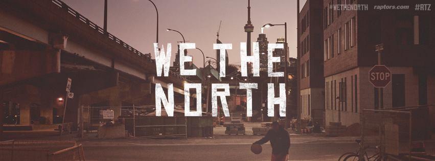 Toronto Raptors Building Brand Community with We The North Blade 851x315
