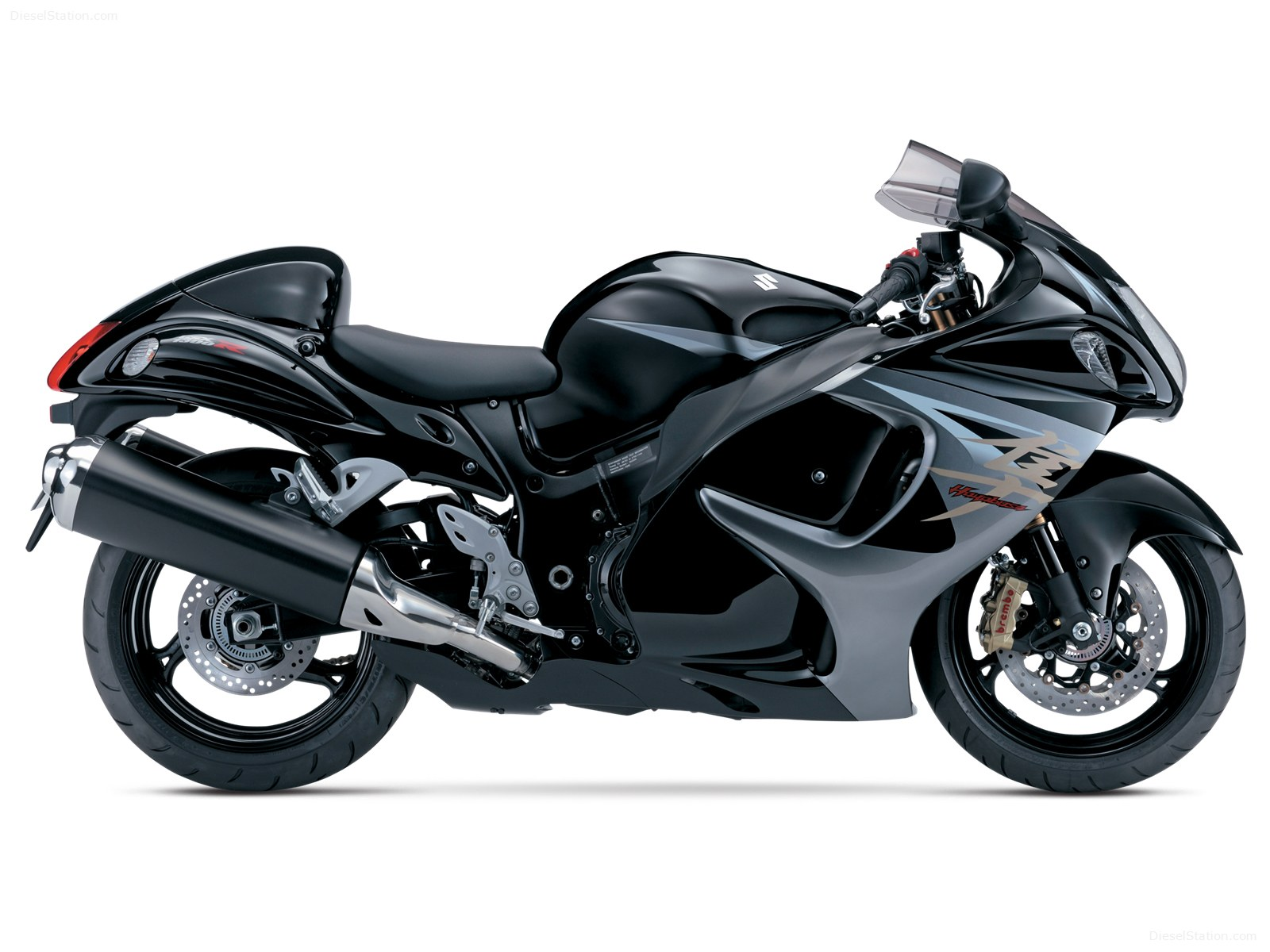 suzuki hayabusa related imagesstart 0   WeiLi Automotive 1600x1200