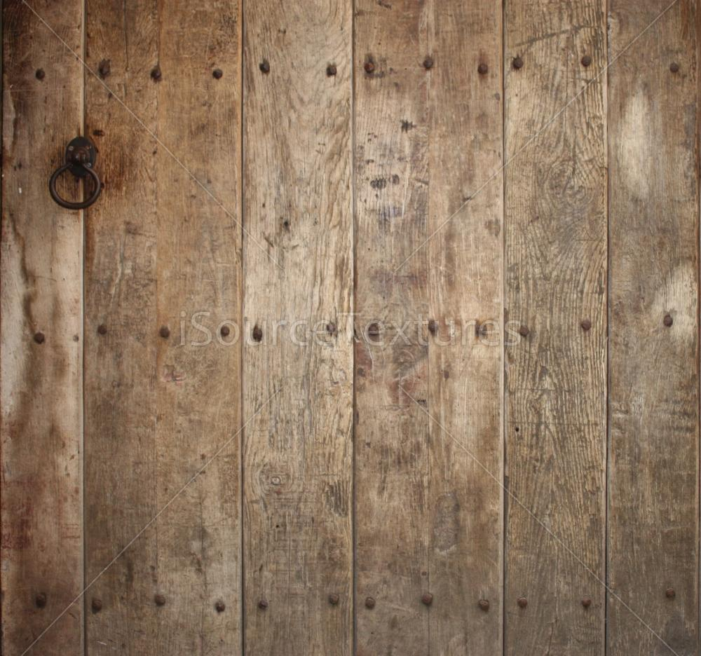 Old Wood Plank Wallpaper