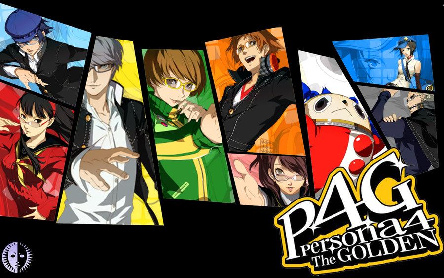 persona 4 golden hd wallpapers wallpapersafari