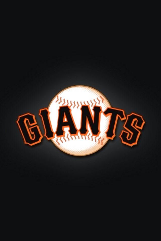San Francisco Giants Wallpaper 640x960