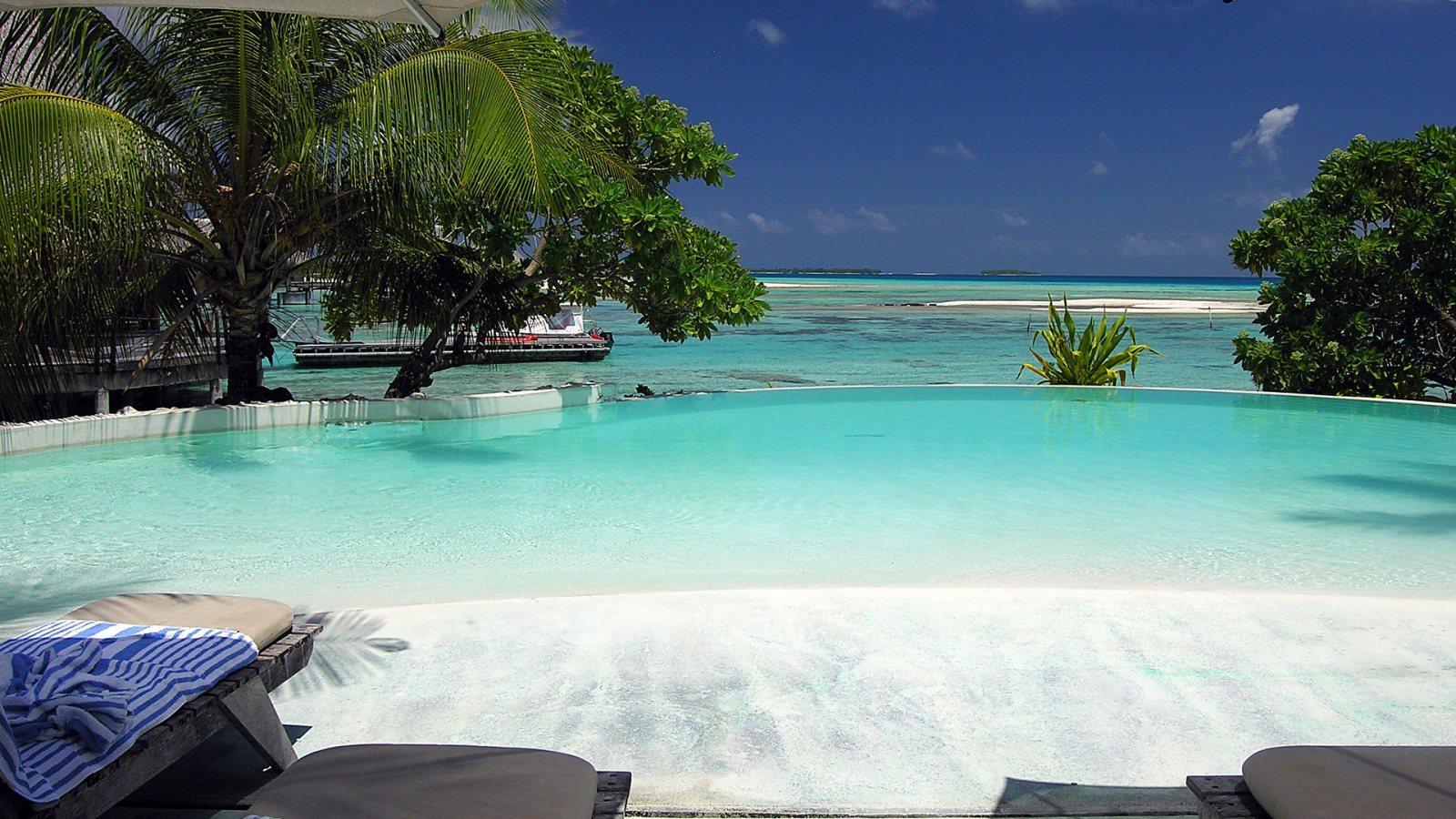 Tropical Paradises Pictures background your desktop photogallery 1600x900