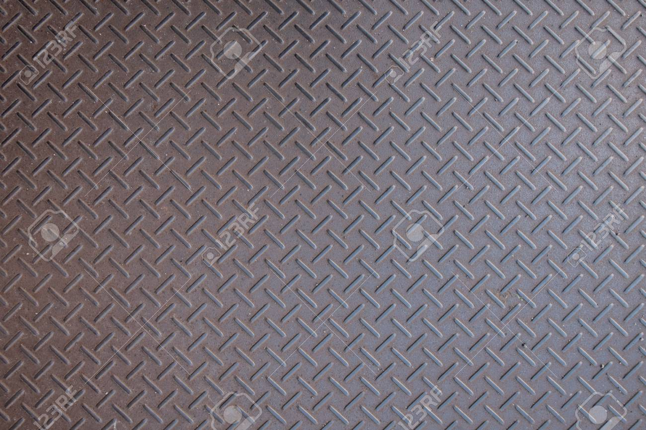 Diamond Pattern Metal Plate Texture Background For Tough Heavy 1300x866