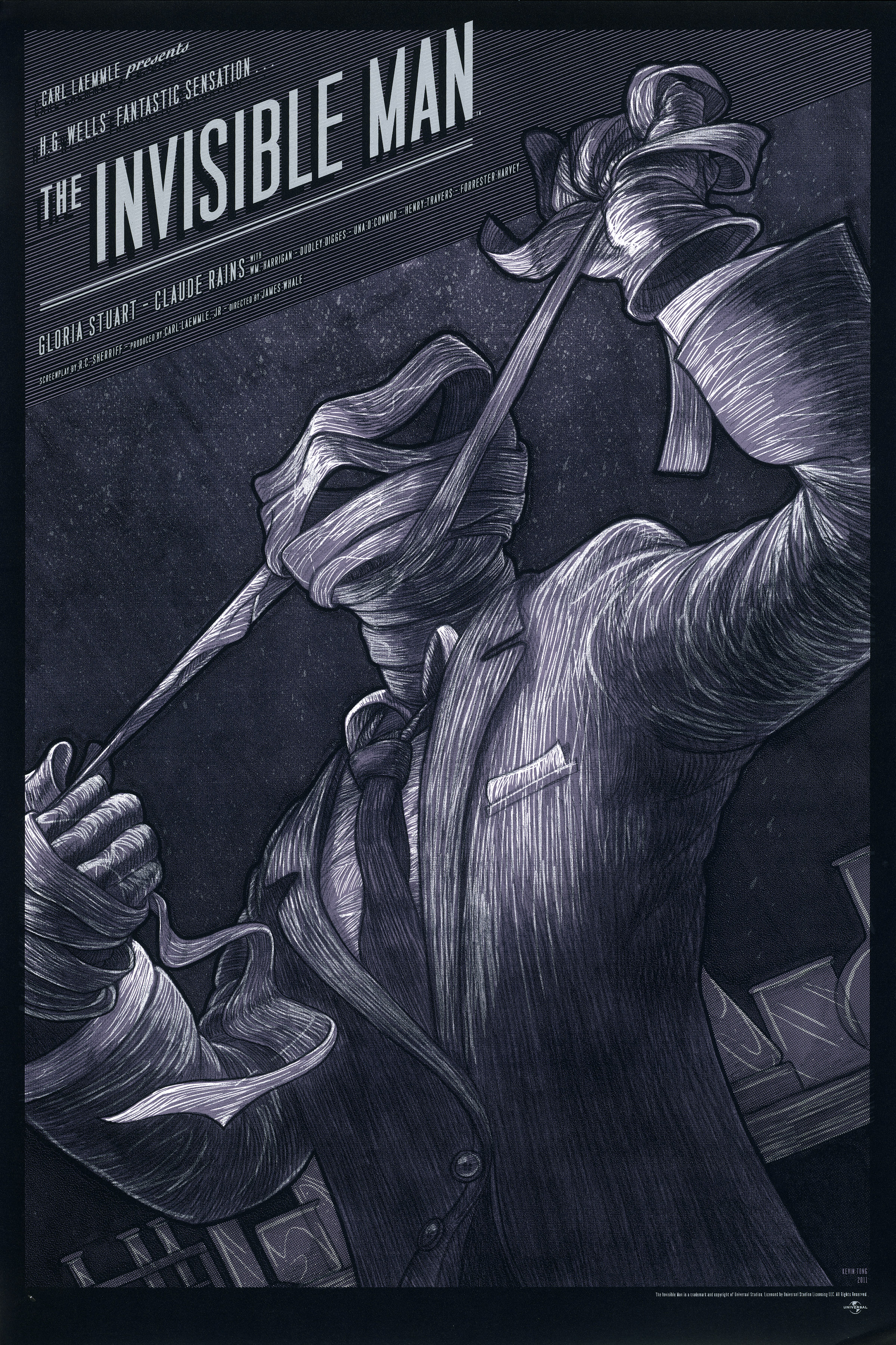 The Invisible Man 1933   Images   IMDb 2399x3600