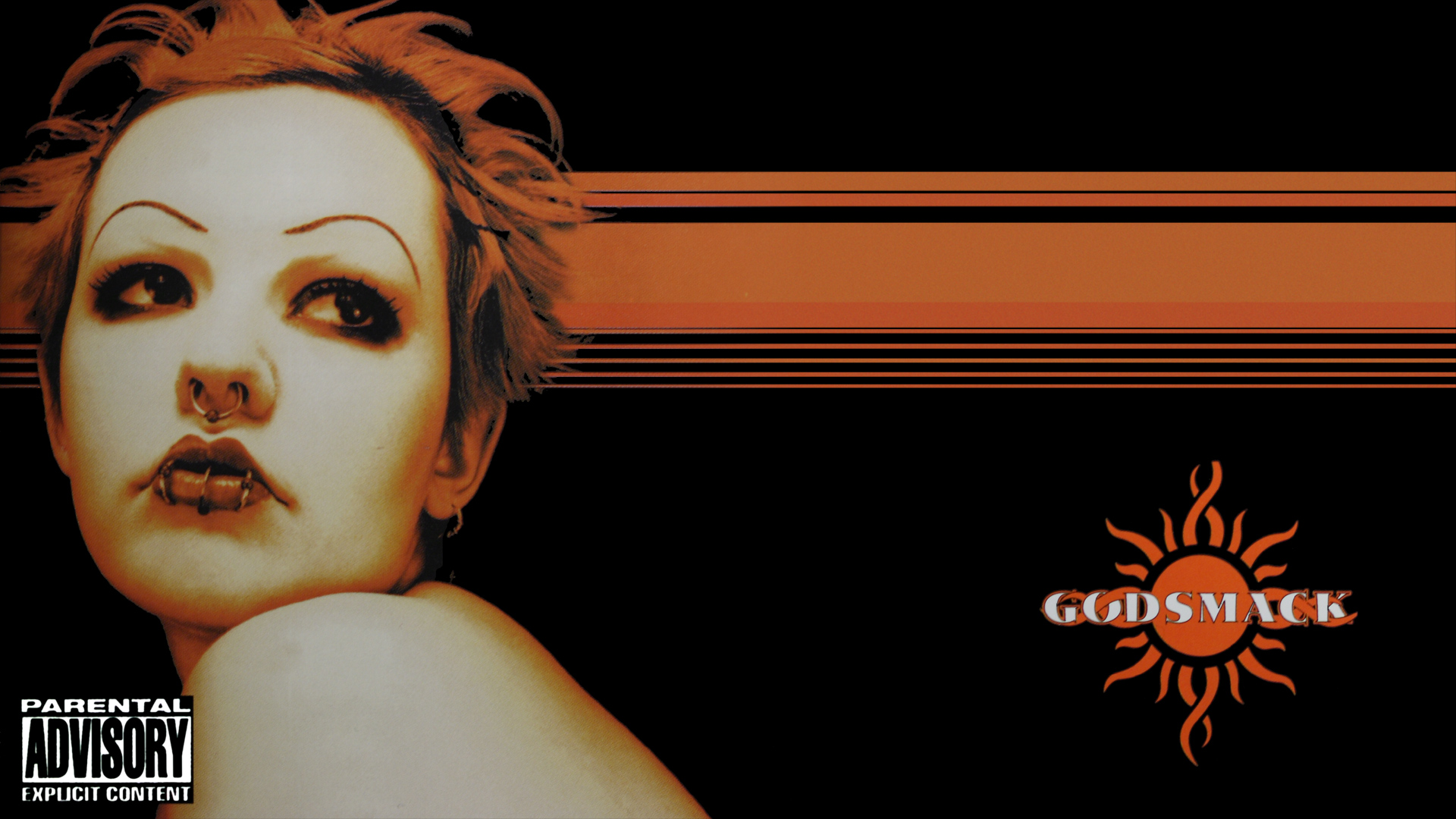 gallery for godsmack girl