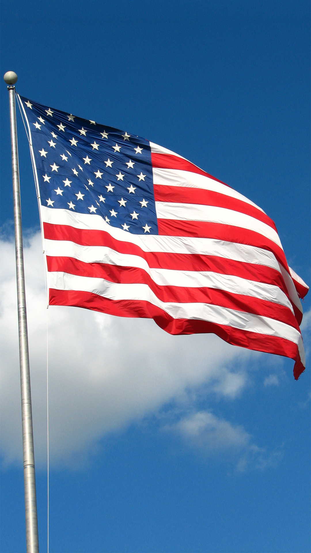 USA flag   Best htc one wallpapers and easy to download 1080x1920