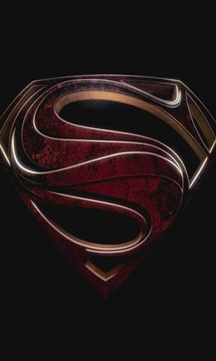 View bigger   3D Superman live wallpaper for Android screenshot 307x512