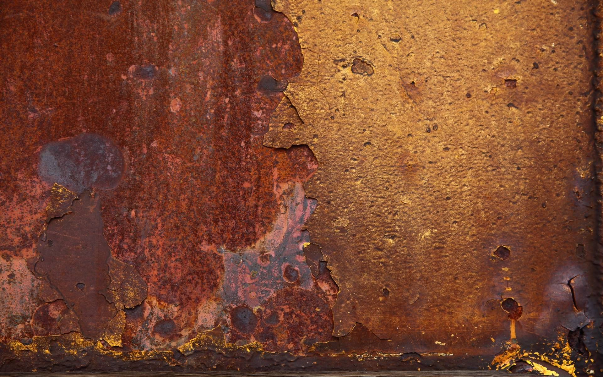 Rusty Wallpapers 1920x1200