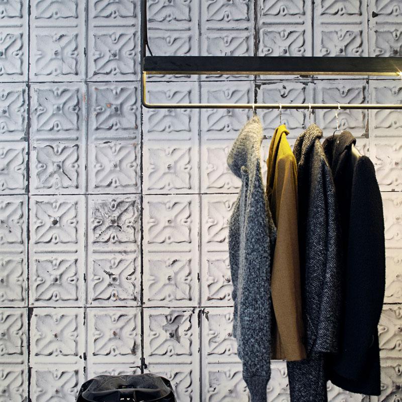 brooklyn tins wallpaper by merci wallpapersafari