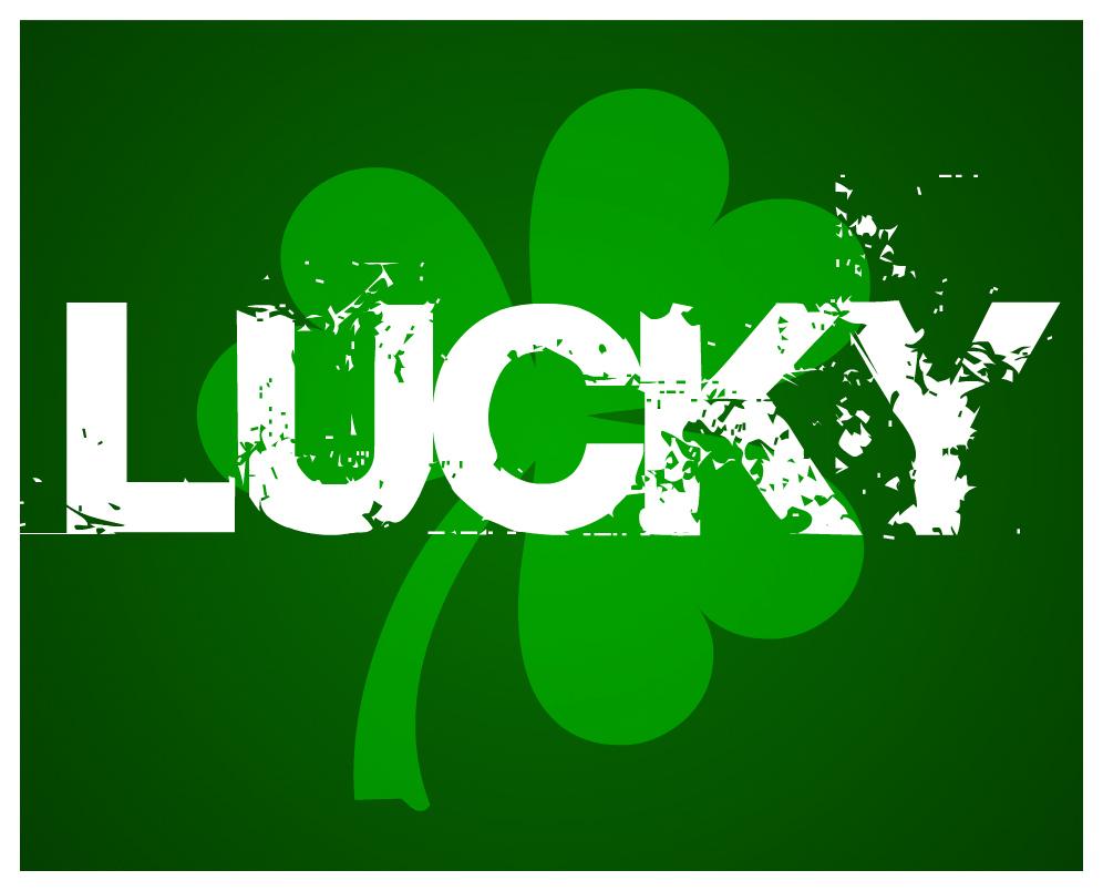 wallpaper Lucky St Patricks Day hd wallpaper background desktop 996x804