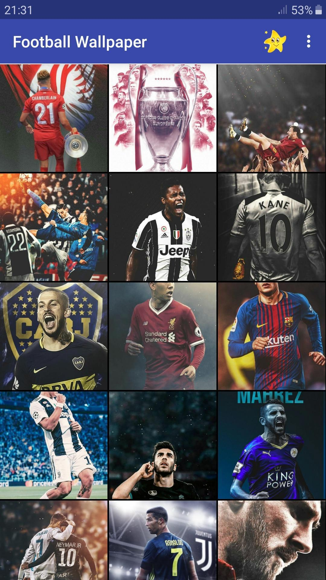 football wallpaper 2020 for Android   APK Download 1080x1920