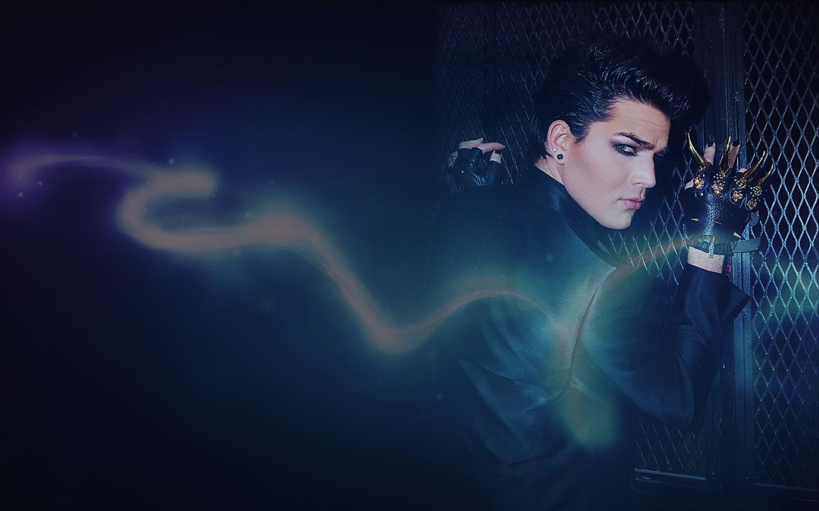 Adam Lambert   Adam Lambert Wallpaper 20071141 1680x1050