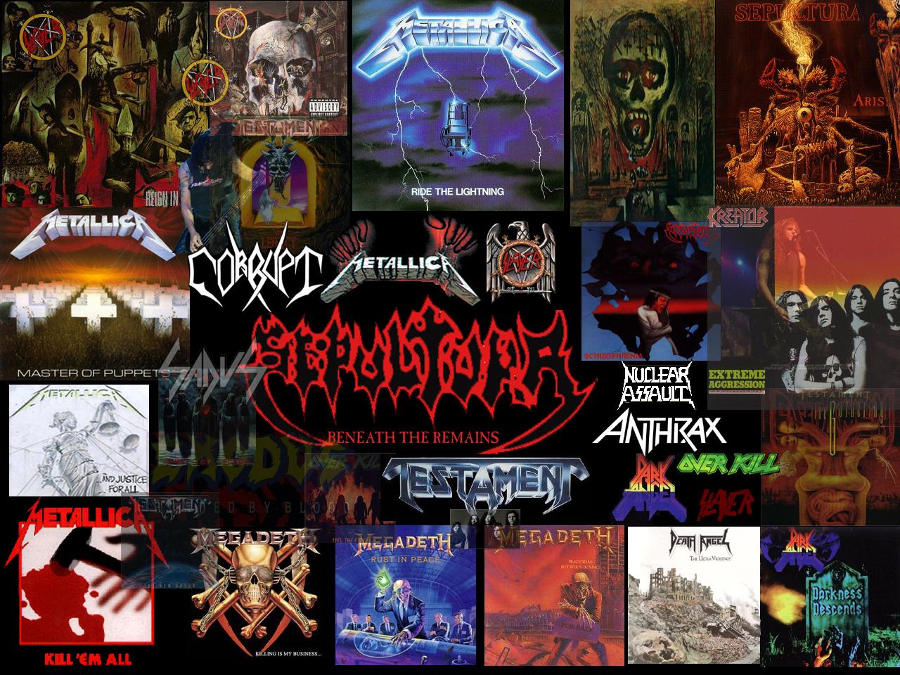 Music Heavy Metal Wallpaper 1280x960 Music Heavy Metal 1280x960