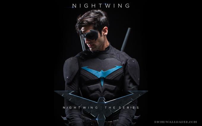 nightwing iphone wallpaper nightwing nightwing hd wallpaper nightwing 680x425
