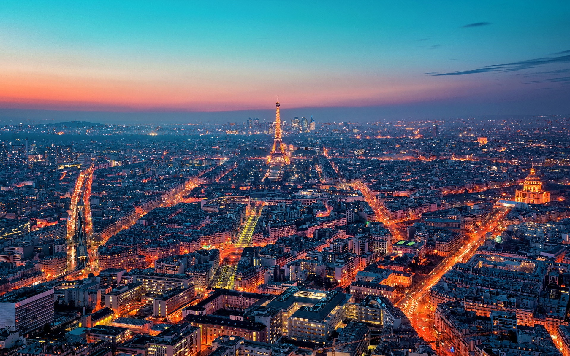 Most Beautiful Places Paris Wallpapers   1920x1200   1273923 1920x1200