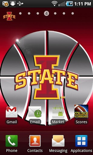 Iowa State Basketball Game Wallpaper HD Video Game Wallpapers 307x512