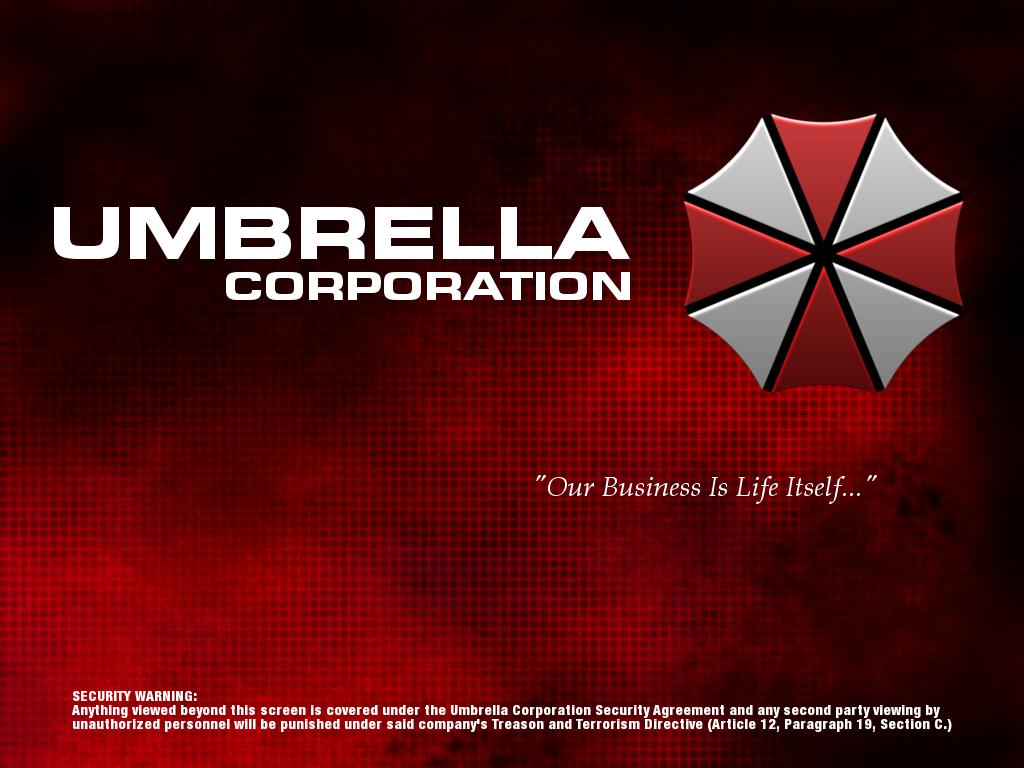 Umbrella Corporation Wallpapers - WallpaperSafari