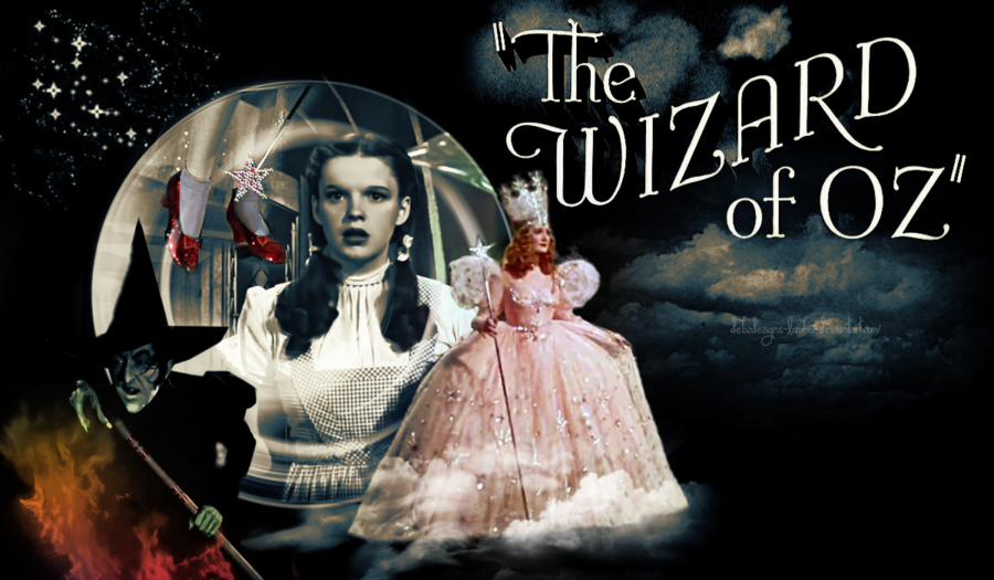 Wizard of oz wallpapers hd wallpapersafari - The wizard of oz hd ...
