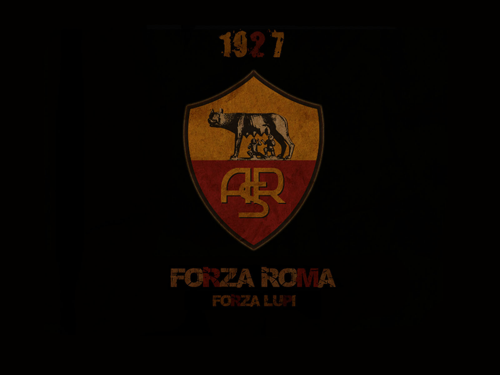 As Roma Wallpaper 2 Wallpaperss Soccer 1600x1200px Football Picture 1600x1200