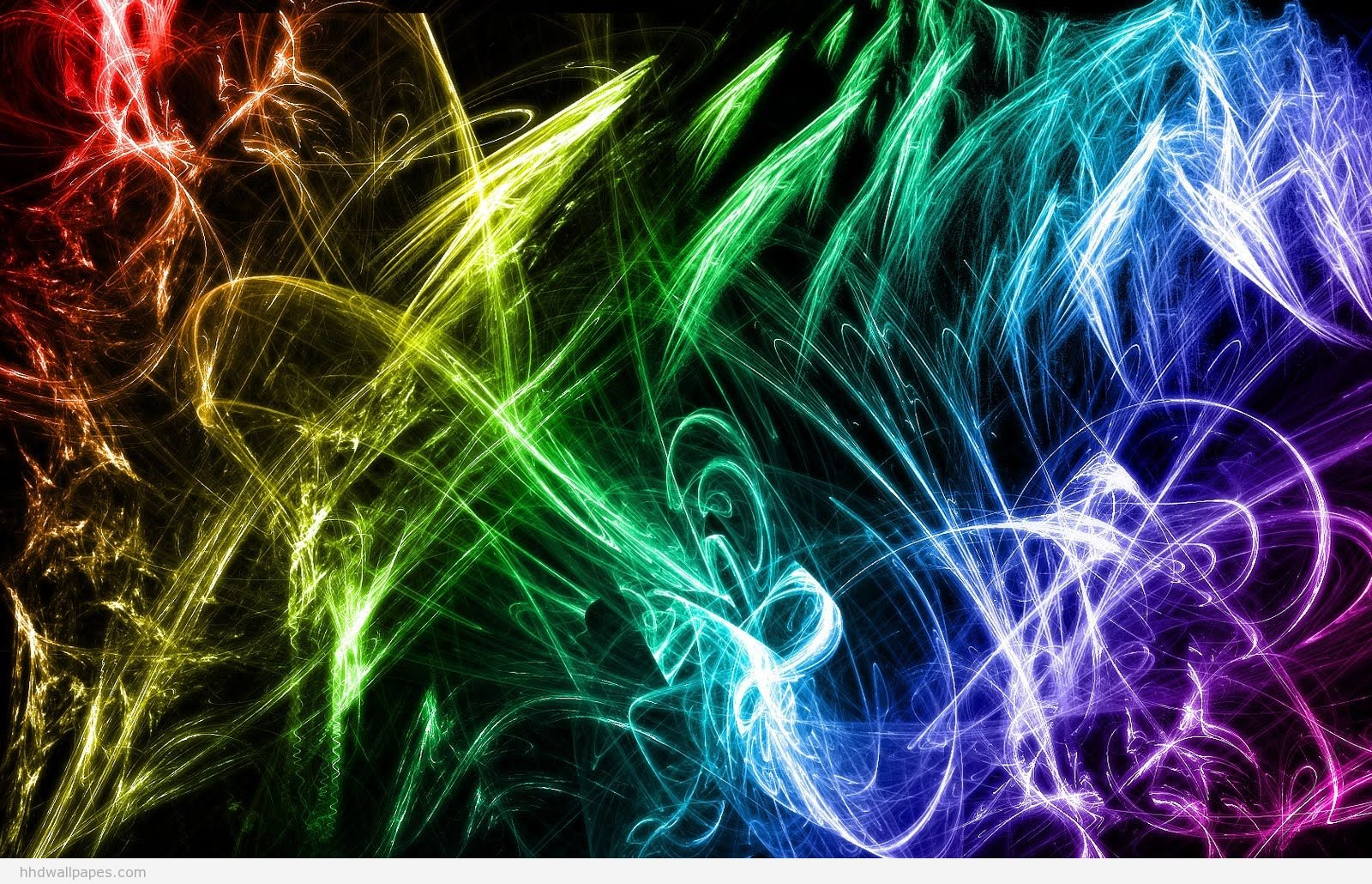 HD Wallpapers Colorful Abstract Desktop Backgrounds Most Beautiful 1600x1030