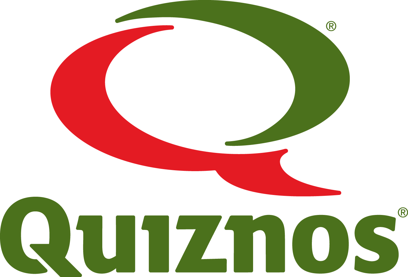 Quiznos Hospitality Services 1388x942