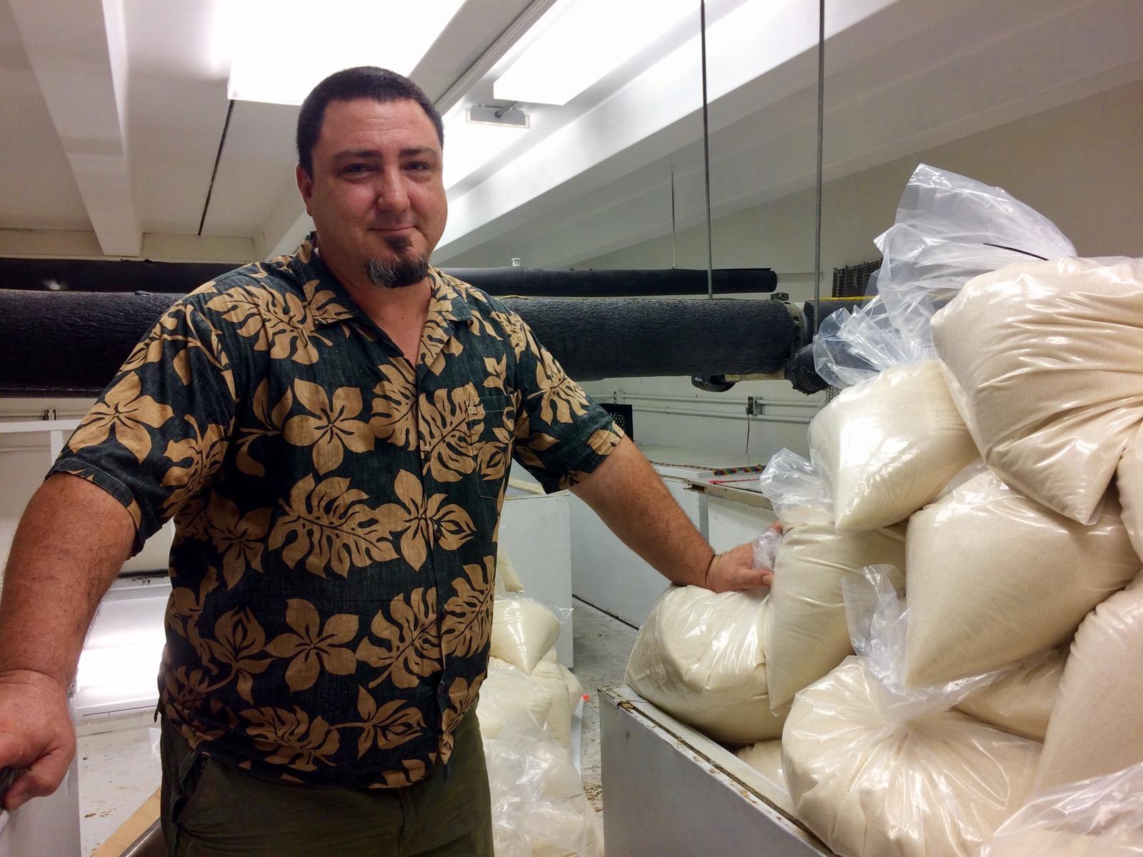 Companies Stock Up On Last Of Local Sugar Hawaii Public Radio 1600x1200