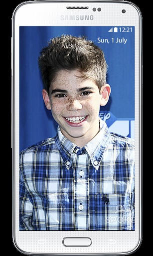 Download CAMERON BOYCE HD WALLPAPER for Android   Appszoom 307x512