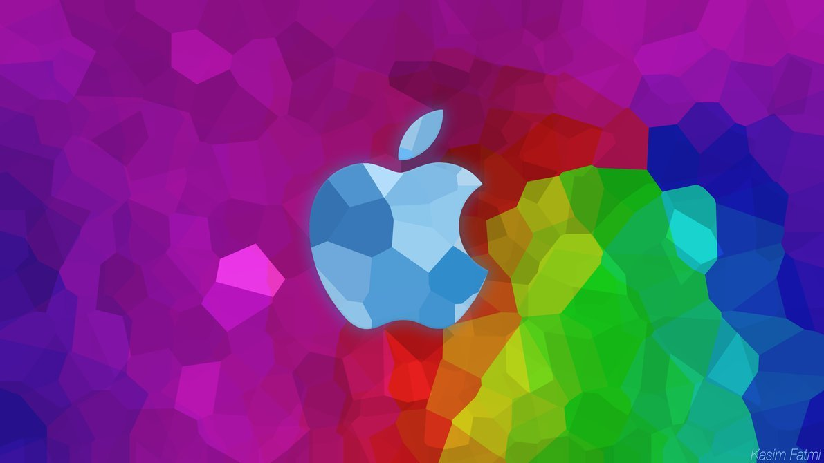 Apple Wallpaper 3 4K by Kasimfatmi 1191x670