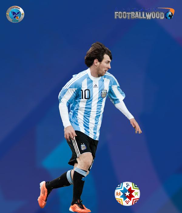Lionel Messi 2015 Copa America Wallpapers 2 600x700
