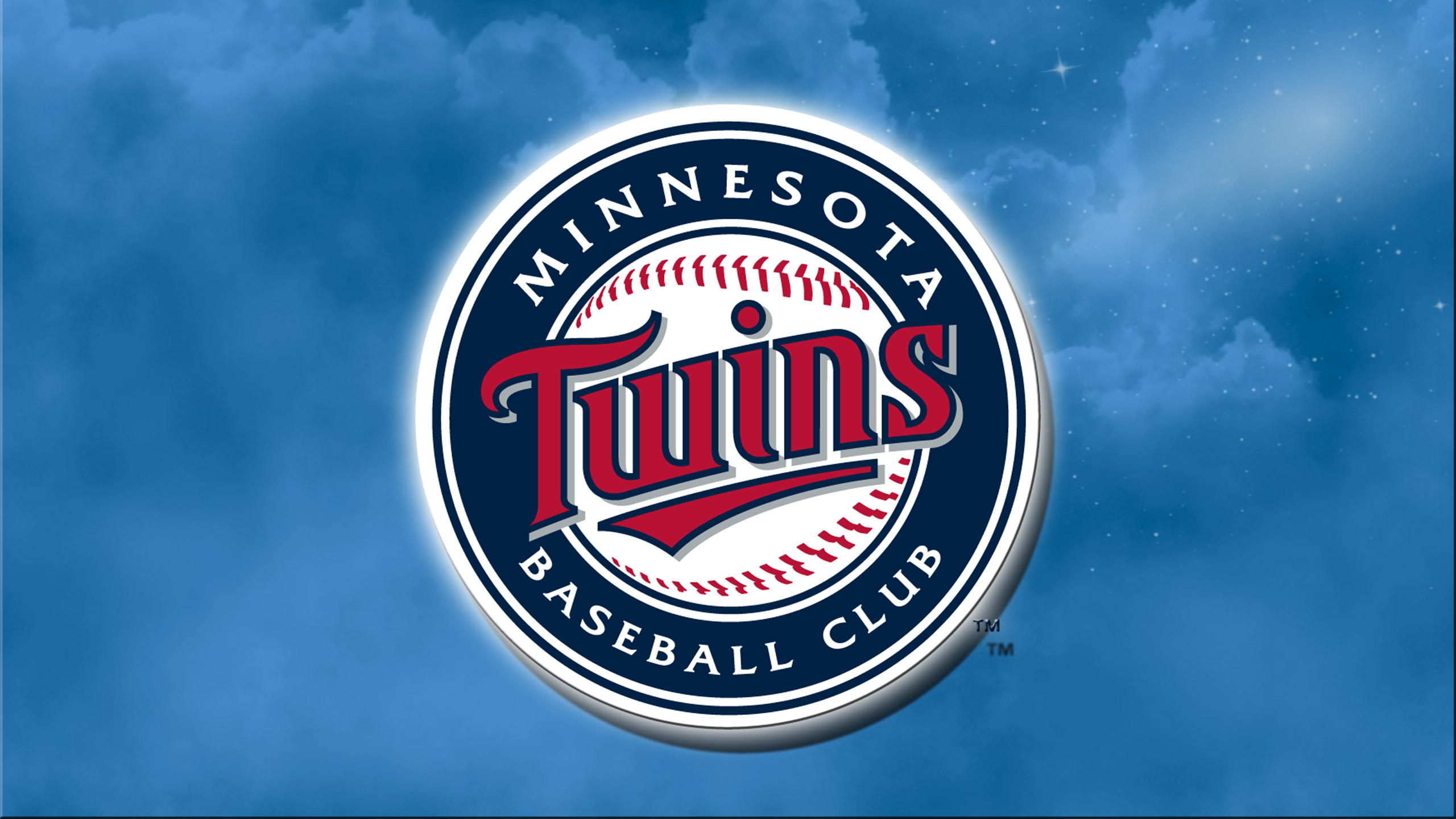 Minnesota Twins Wallpaper 6861990 2560x1440