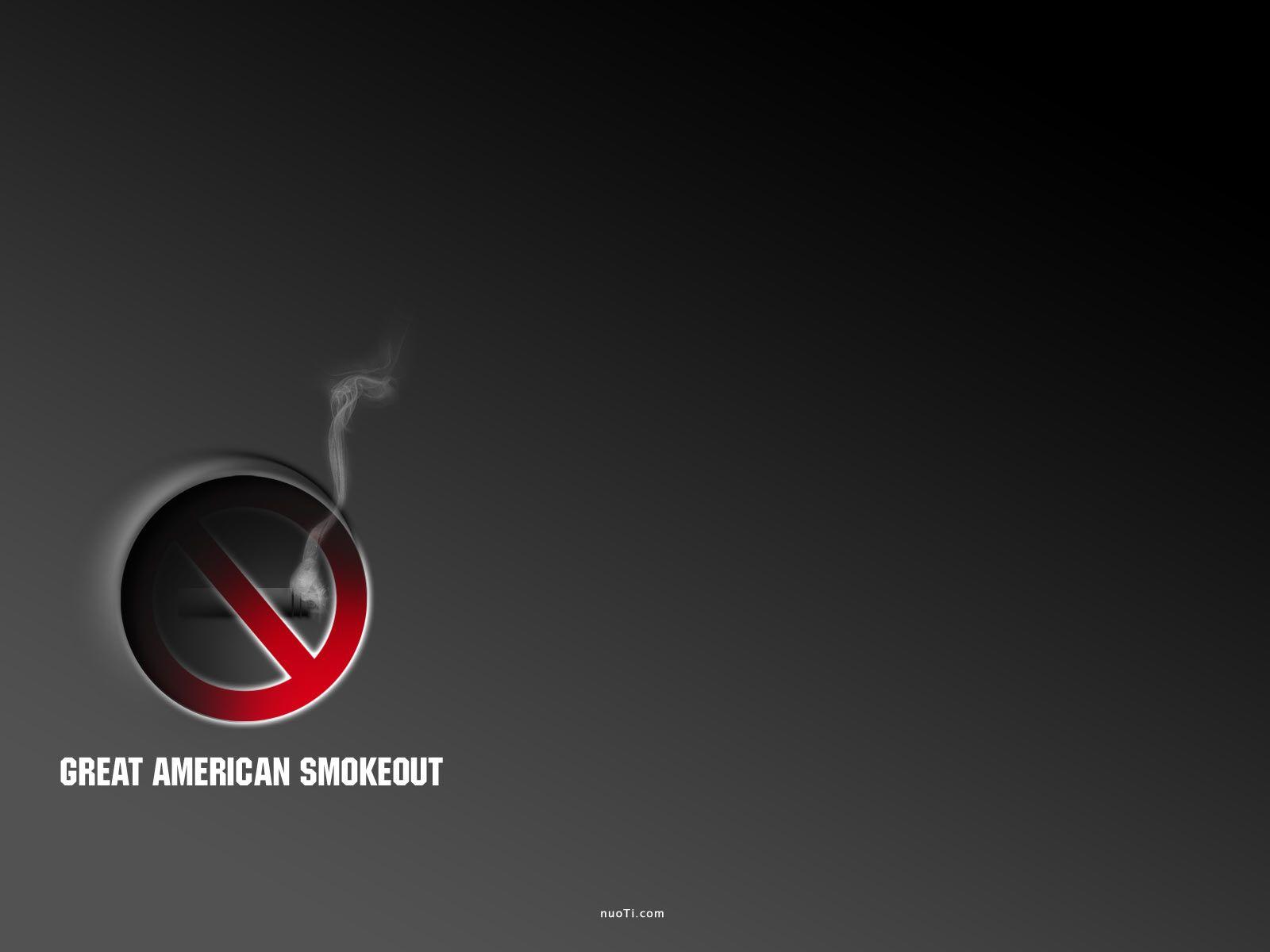No Smoking Wallpaper 1600x1200