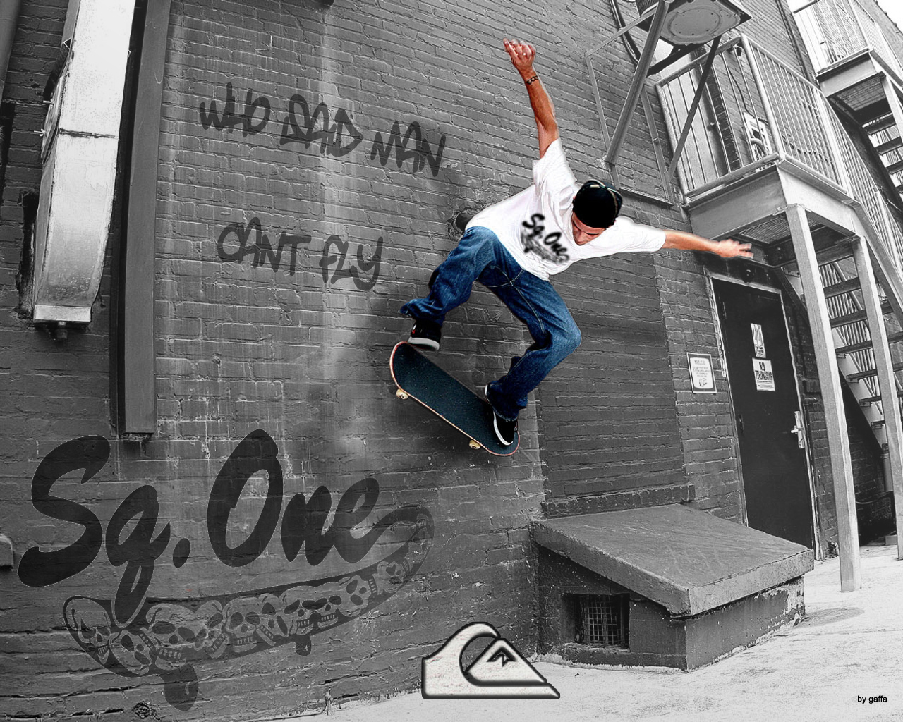 16 Crazy Cool Wallpapers for Skateboarders Blaberize 1280x1024