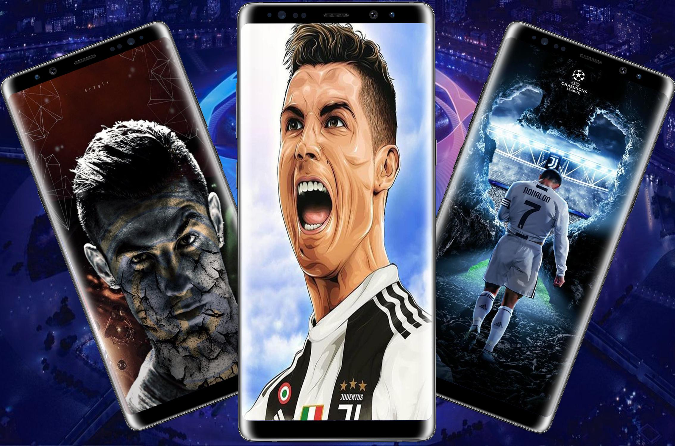 Cristiano Ronaldo wallpapers 2020 HD 4K CR7 for Android   APK Download 2268x1500