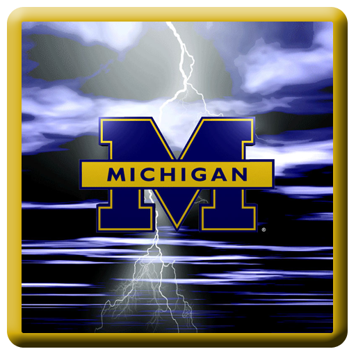 michigan wolverines wallpaper 22 html filesize x256 www 1032 256 512x512