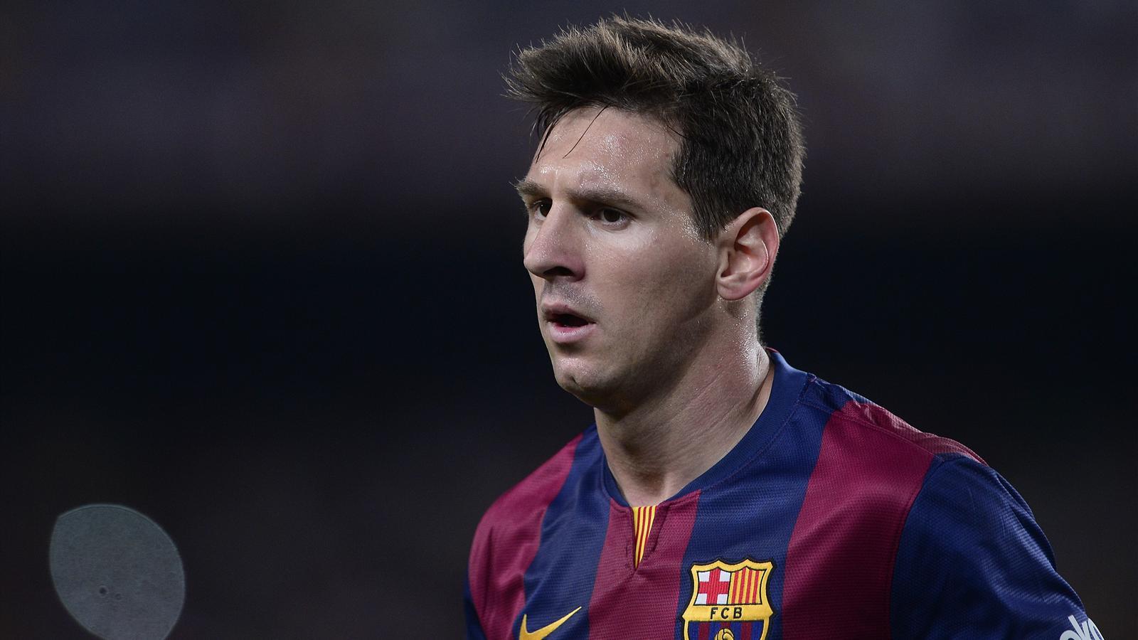 Lionel Messi Pictures 1600x900