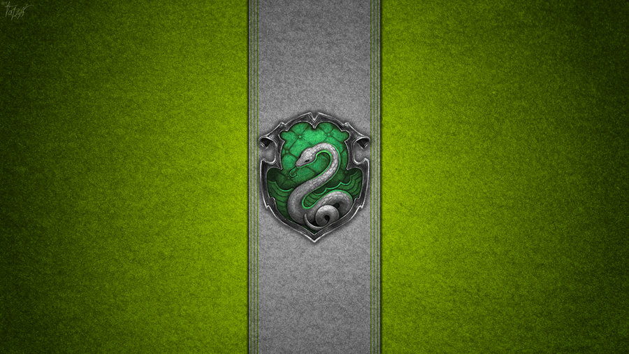 Harry Potter Wallpaper Hogwarts Slytherin 900x506