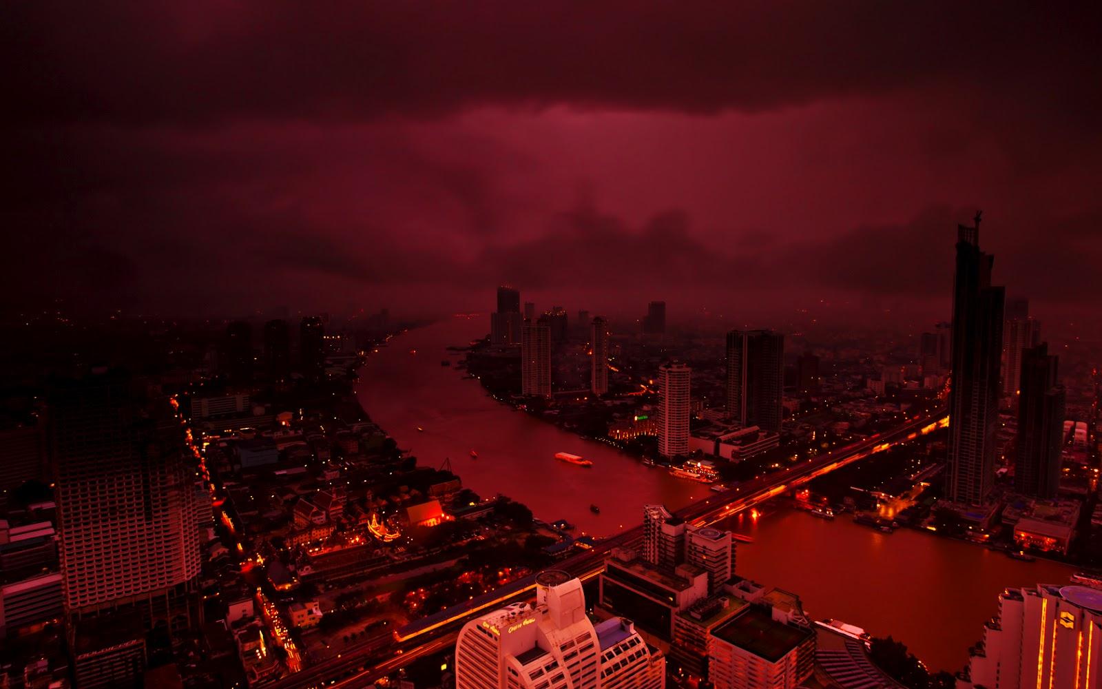 Bangkok Cityscapes Photograpy HD Wallpapers HD Wallpapers 1600x1000