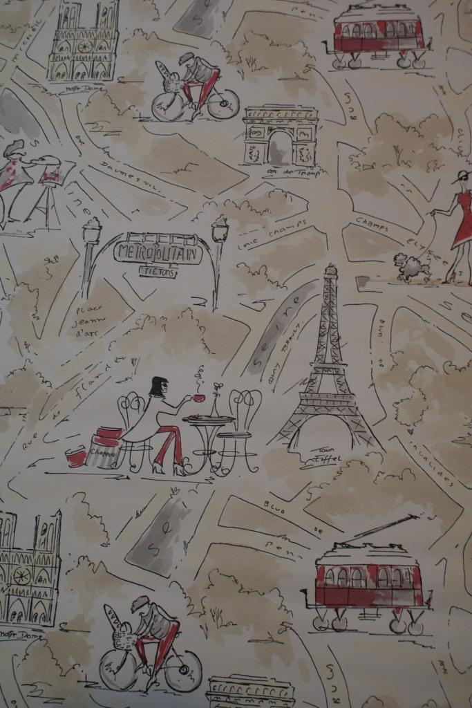 CAREY LIND PARIS FRANCE WALLPAPER   A313E   TY7730 683x1024