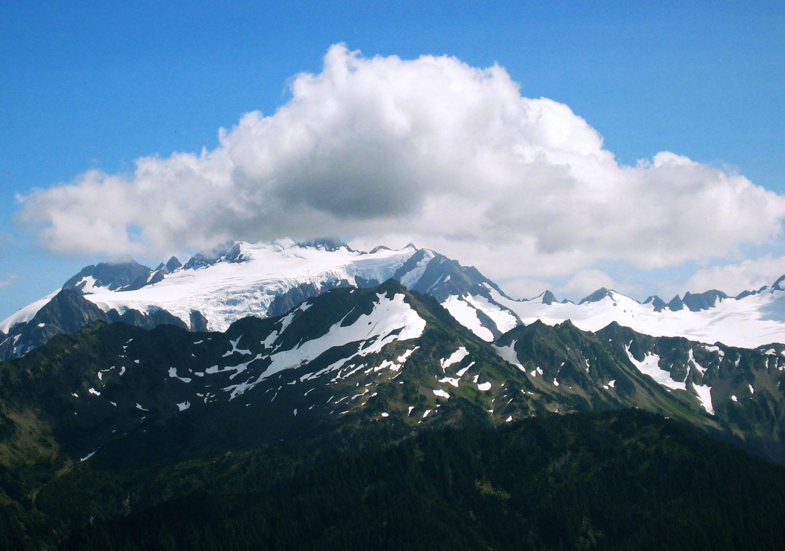 Mount Olympus   Wallpaper 31828 1600x1123