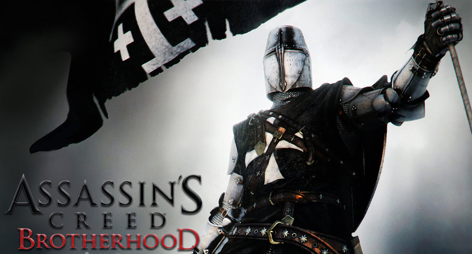 can find the rest of the Assassins Creed Brotherhood wallpapers 1600x864