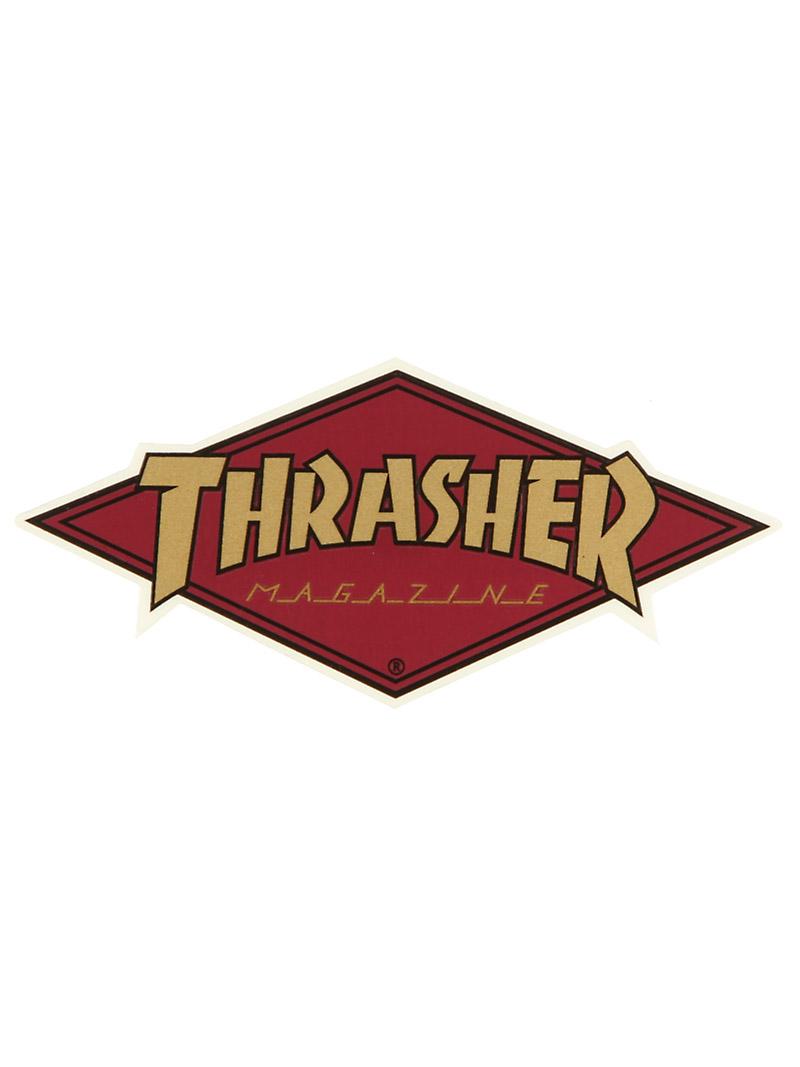 Thrasher Logo Thrasher diamond logo sticker 800x1067
