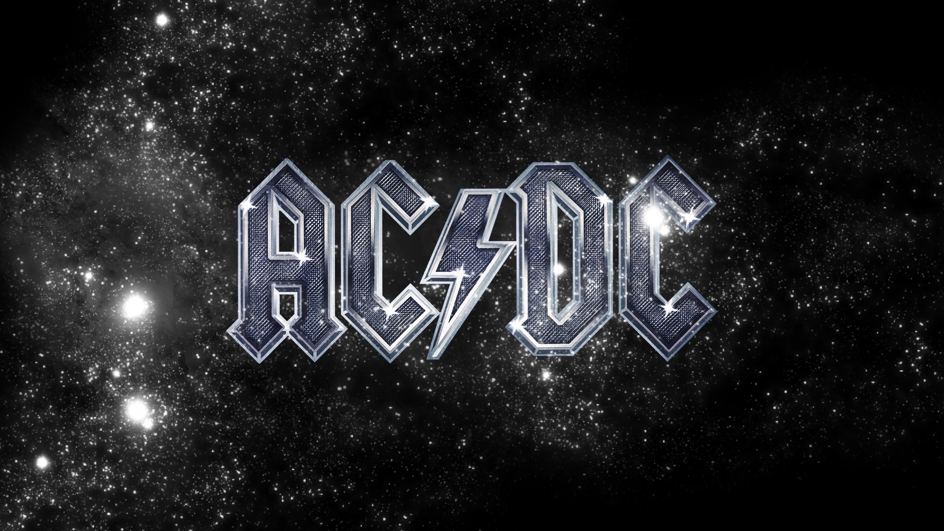 AC DC Logo Wallpapers