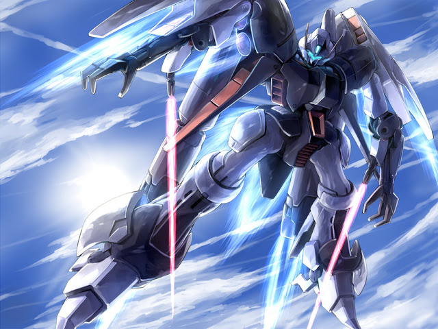 Mobile Suit Gundam Unicorn series Wallpapers   Gundam Kits Collection 640x480