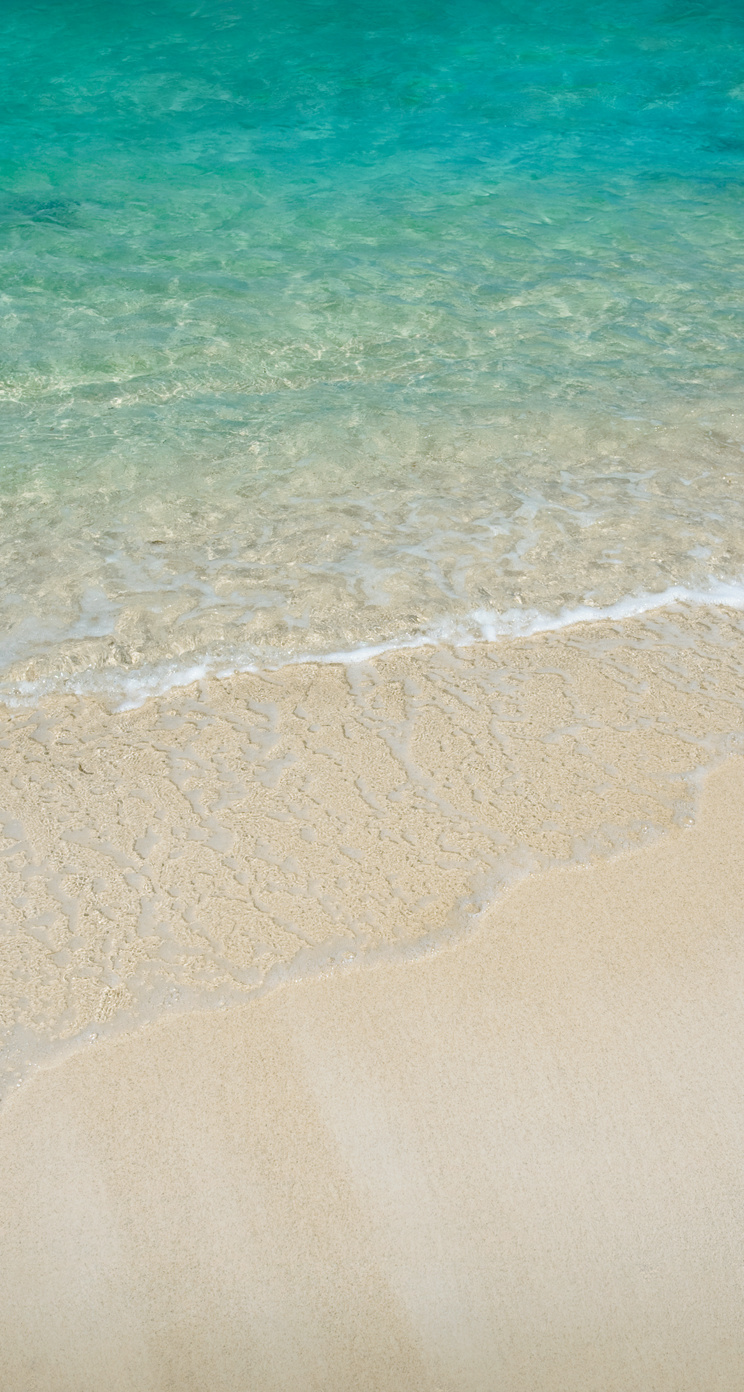 Beach | iPhone Wallpapers