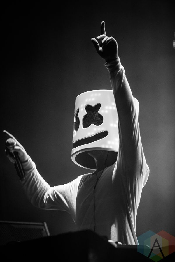 24 Marshmello 2019 Wallpapers On Wallpapersafari