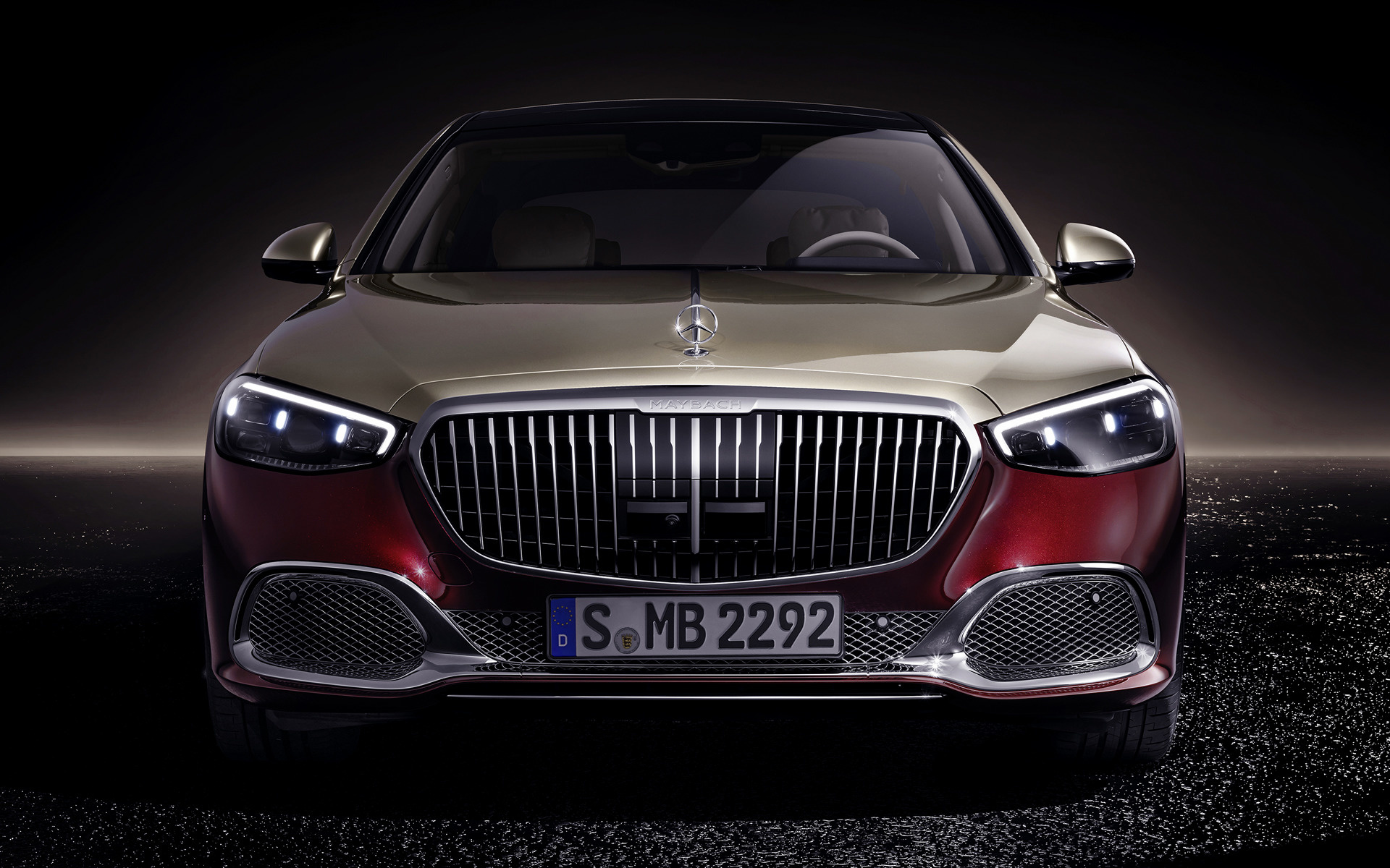 2021 Mercedes Maybach S Class   Wallpapers and HD Images Car Pixel 1920x1200