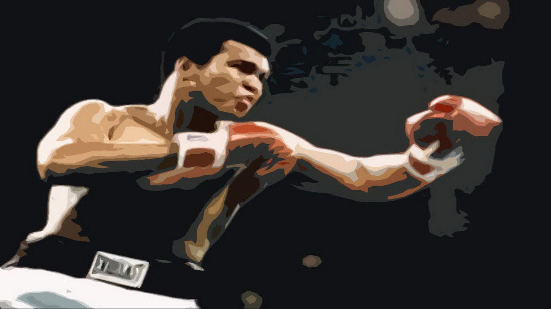 Muhammad Ali Wallpapers 18 HD Desktop Wallpapers 1920x1080