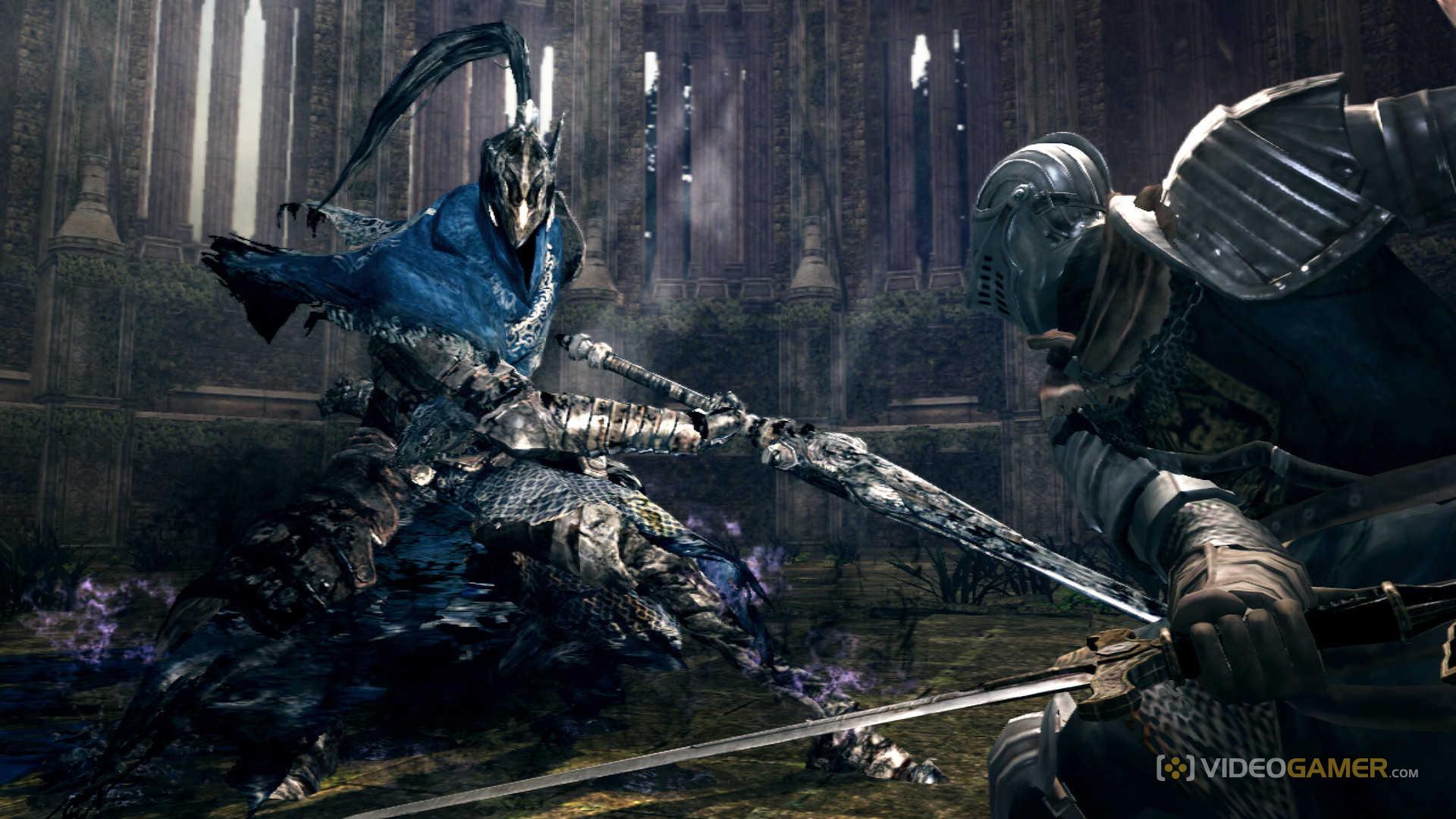 Dark Souls screenshot 74 for Xbox 360   VideoGamercom 1920x1080